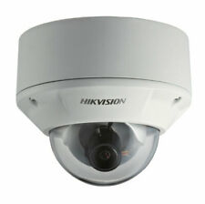 Hikvision Ds-2Cd752Mf-Fb 2Mp Full Hd Network Vandal Ip Dome Camera 2.7-9mm Zoom