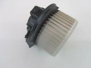 12-18 FORD TAURUS MKS Heater Air Conditioning Blower Motor Fan DG13-AC OEM