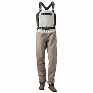 Redington Women's Sonic-Pro Fishing Wader - All Available Sizes