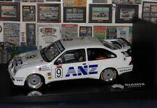 1/18 BIANTE FORD SIERRA RS500  ANZ #9 1988 BATHURST MOFFAT HANSFORD NIEDZWIEDZ