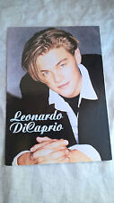 Photo Leonardo DiCaprio Oliver Books London Années 1990 172