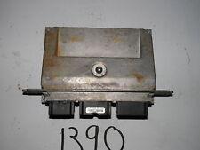 2010 2011 10 11 FORD FOCUS COMPUTER BRAIN ENGINE CONTROL ECU ECM MODULE UNIT
