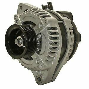 Alternator-New CARQUEST 7774AN 130Amps