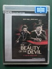 The Beauty of the Devil (Blu-ray, 1950) SEALED, FREE SHIP, Ohio Seller, French