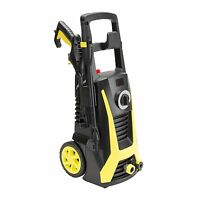 Realm Electric Pressure Washer BY02-VBP-WTH 2000 PSI 1.60 GPM 13Amp
