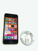 Apple iPhone SE - 32GB - Space Gray (Unlocked) A1723 (CDMA + GSM) (CANADIAN)