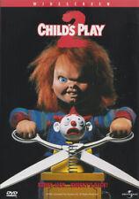 CHILD'S PLAY 2 (DVD)