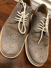 Cole Haan Lunargrand Orignial Wingtip Shoes  - Size 7 US