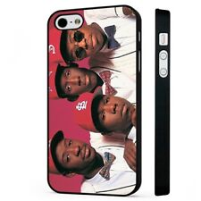 Boyz II Men RnB Music Group BLACK PHONE CASE COVER fits iPHONE