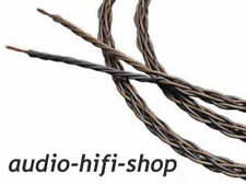 Kimber 4 PR Lautsprecherkabel 4PR Meterware - Stereoplay Test SPITZENKLASSE
