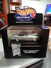 Hot Wheels Collectibles 1957 Cadillac Eldorado 1998