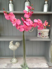 Orchid Faux Silk Branch, Twig & Stem Flowers