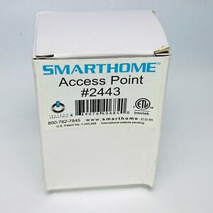 Smarthome Smartlabs Access Point 2443 INSTEON 2 Prong - NEW