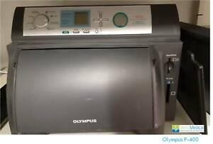 Olympus CAMEDIA P-400 Digital Color Printer
