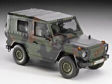 """Revell 1/35 Mercedes-Benz Lkw gl leicht """"Wolf"""" Short Wheelbase Bundeswehr 03069"""