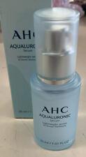 AHC Aqualuronic lightweight serum to boost moisture 30 ml/1.01fl oz