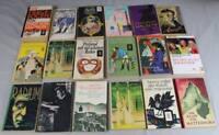 18 älter Bücher vom rororo Verlag - ab den 1930er Jahren - ca. 2,6 Kg.  /S28