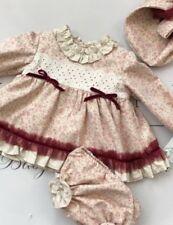 Spanish Baby Girl 12 Month