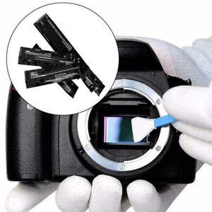Sensor Cleaning Swabs Lens Cleaning Brush Camera Cleaning kit Cleaner Swab