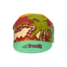 Brand new Cinelli TROPICAL 2015  Cycling cap, Italian made Retro fixie