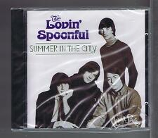 CD NEUF LOVIN SPOONFUL SUMMER IN THE CITY SPECIAL CLUB DIAL