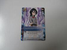 Carte Bleach Rukia Kuchiki !!!