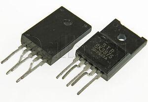 STRSK3875 Original Pulled Sanken Linear IC SK3875