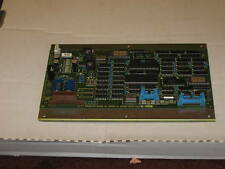 Reconditioned Fanuc A20B-1003-0340 /02A Crt / Kb Board