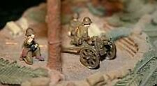 MGM 080-032 1/72 Resin Japanese Type 92 70mm Infantry Gun