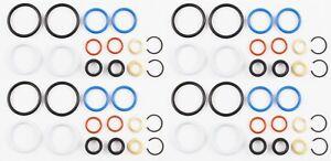 Dorman 904-230 x4 Fuel Injector O-Ring Complete Set for 6.0L Powerstroke Diesel