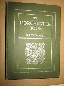 THE DORCHESTER (MA) BOOK : ILLUSTRATED 1899