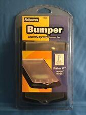 Fellowes Bumper Case For Palm V M500 & M505 *NEW*