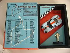 Fly Slot Car Ford Gulf Gt 40 Brian Redman edition Spa 1968