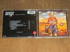 ANGE - Par les Fils de Mandrin / 1976 Philips France / CD EX!