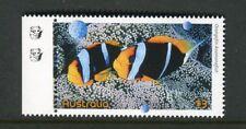 2010 Fishes of The Reef  MUH $3 Anemonefish - 2 Koala Reprint (Left)