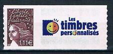 A1266 - TIMBRE DE FRANCE - Personnalisé N° 3729 C Neuf**
