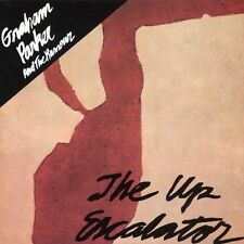 Parker, Graham : Up Escalator CD