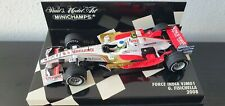 1/43 Force India Ferrari VJM01 - #21 G. Fisichella (2008)