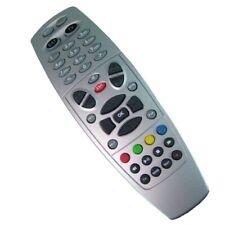 Ersatz Fernbedienung für Dreambox  500 HD 800 HD 820 SE 7020 HD 8000 HD Silber