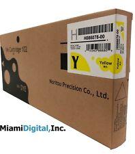 Noritsu Yellow Ink Cartridge 500ml H086078-00 for D701,D703 &D1005 05/2021