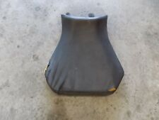 2001 YAMAHA R1 FRONT DRIVER SEAT 1000 YZF