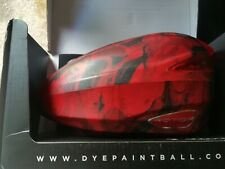 Dye Loader Rotor - Liquid Red - Paintball