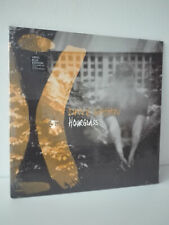 DAVE GAHAN original gatefold Vinyl 2LP + CD Hourglass (2007)