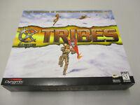 Starsiege - Tribes - im Original Karton - alles vorhanden
