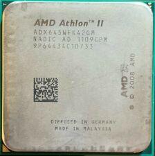 New listing Amd Athlon Ii X4 645 3.10Ghz 4C/4T 64-bit
