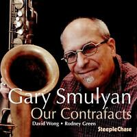 Gary Smulyan - Our Contrafacts CD NEU OVP