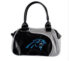 NFL Carolina Panthers Perfect Bowler Women's Bag