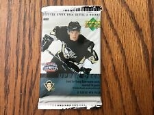 2005/06 Upper Deck Series 2 Hobby Pack Ovechkin RC??