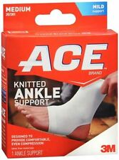 ACE Ankle Brace Medium 1 Each