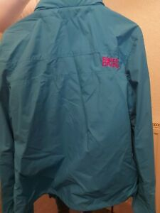Womens Superdry Jacket Worn Once L